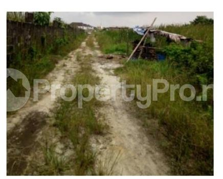Residential Land for sale Fidiso Estate, Before Abijo Abijo Ajah Lagos - 3