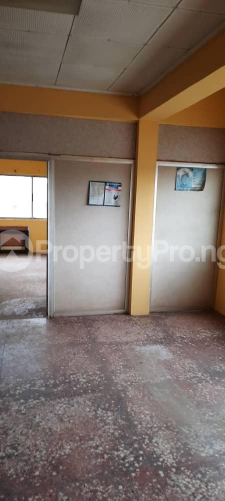 Commercial Property for rent Ring Rd Ibadan Oyo - 5