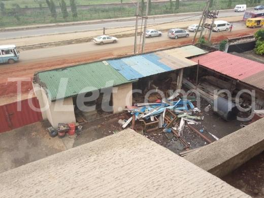 Warehouse Commercial Property for sale Along Agege-Motor Road; Ladipo Mushin Lagos - 2