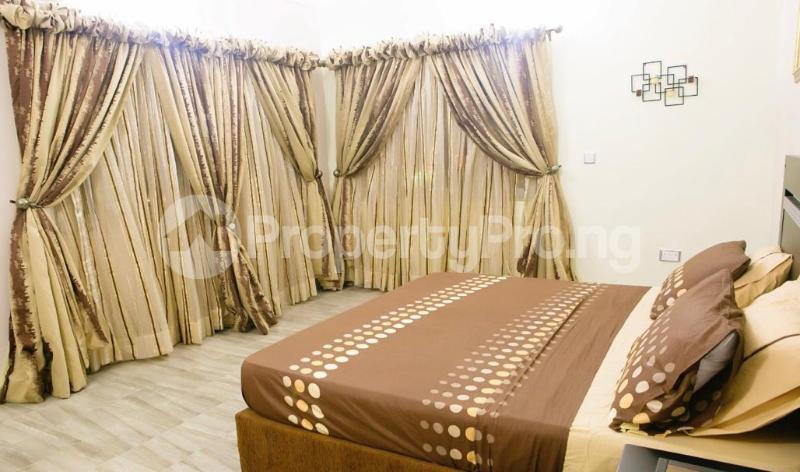 4 bedroom Blocks of Flats House for shortlet Ikate Elegunshi  Lekki Phase 2 Lekki Lagos - 0