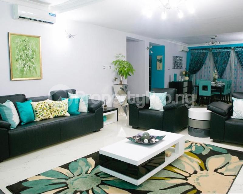 4 bedroom Blocks of Flats House for shortlet Ikate Elegunshi  Lekki Phase 2 Lekki Lagos - 5