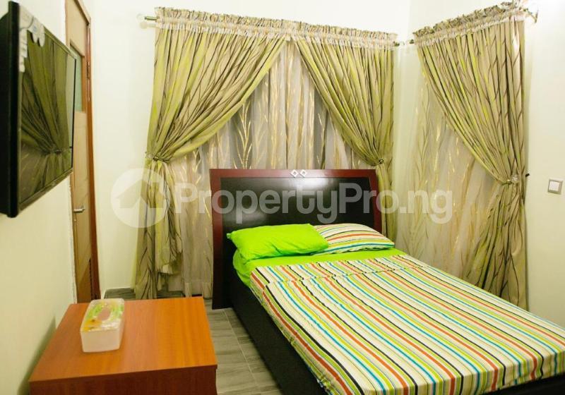4 bedroom Blocks of Flats House for shortlet Ikate Elegunshi  Lekki Phase 2 Lekki Lagos - 4