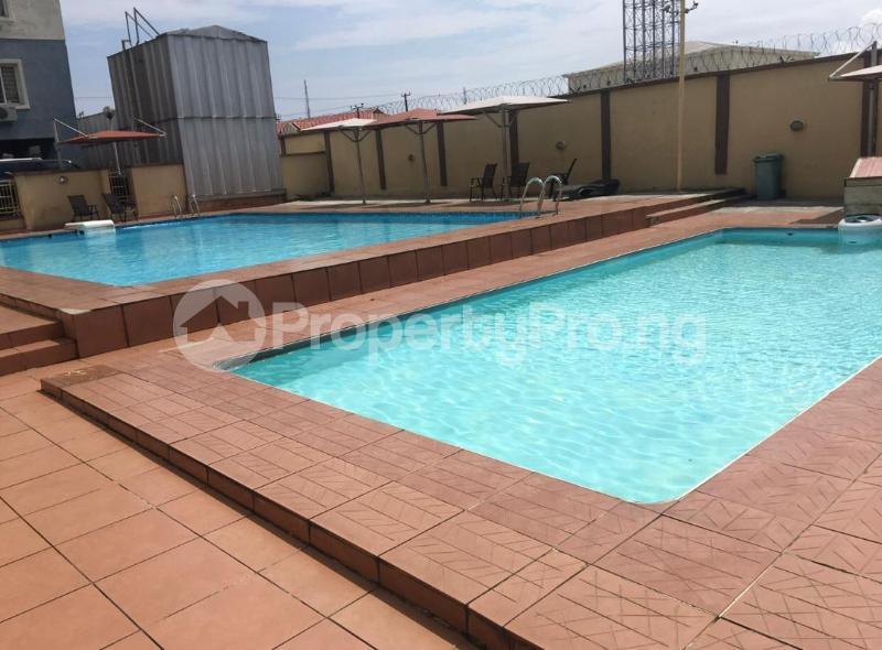 4 bedroom Blocks of Flats House for shortlet Ikate Elegunshi  Lekki Phase 2 Lekki Lagos - 1