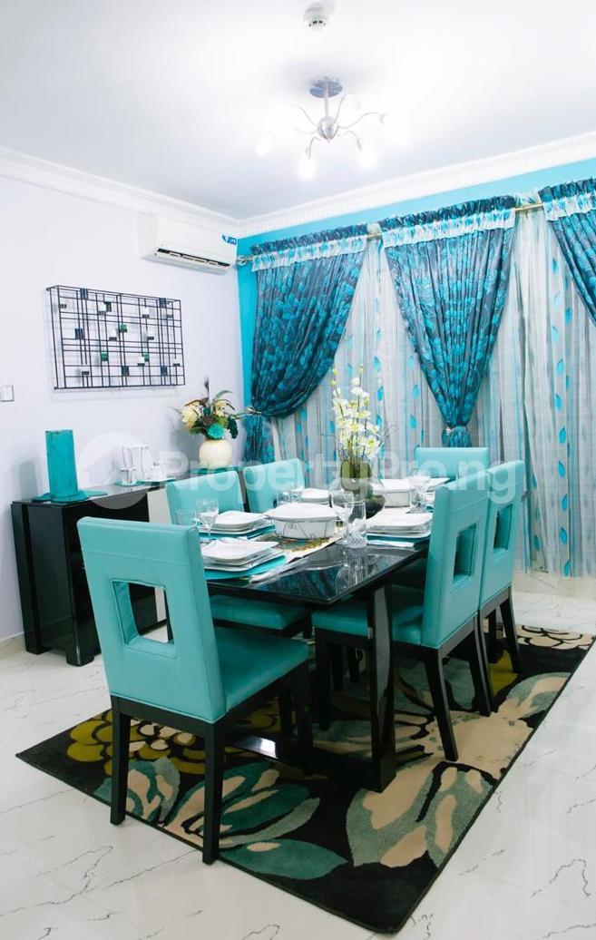 4 bedroom Blocks of Flats House for shortlet Ikate Elegunshi  Lekki Phase 2 Lekki Lagos - 2
