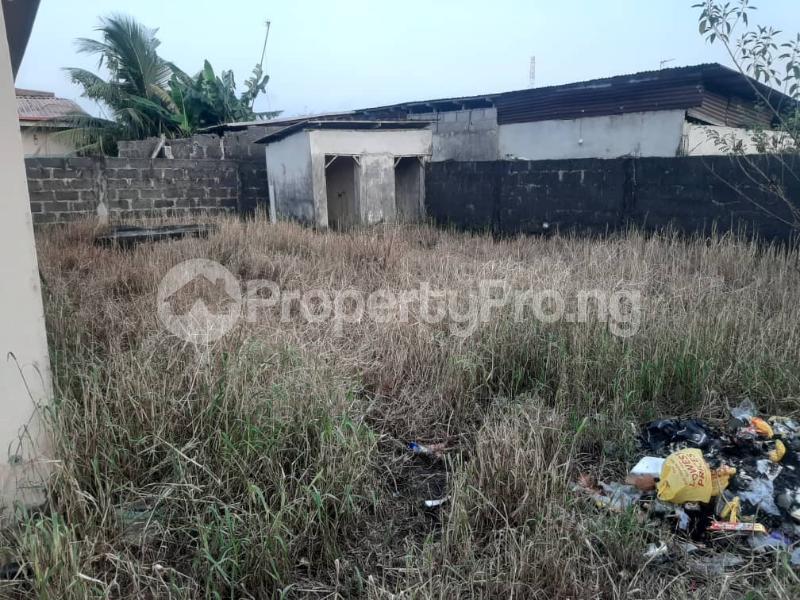 3 bedroom Blocks of Flats House for sale No 19 Moshood Opere street Langbasa area Ajah lagos  Ajah Lagos - 1