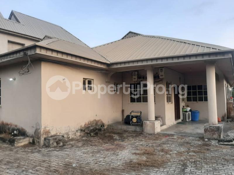 3 bedroom Blocks of Flats House for sale No 19 Moshood Opere street Langbasa area Ajah lagos  Ajah Lagos - 10