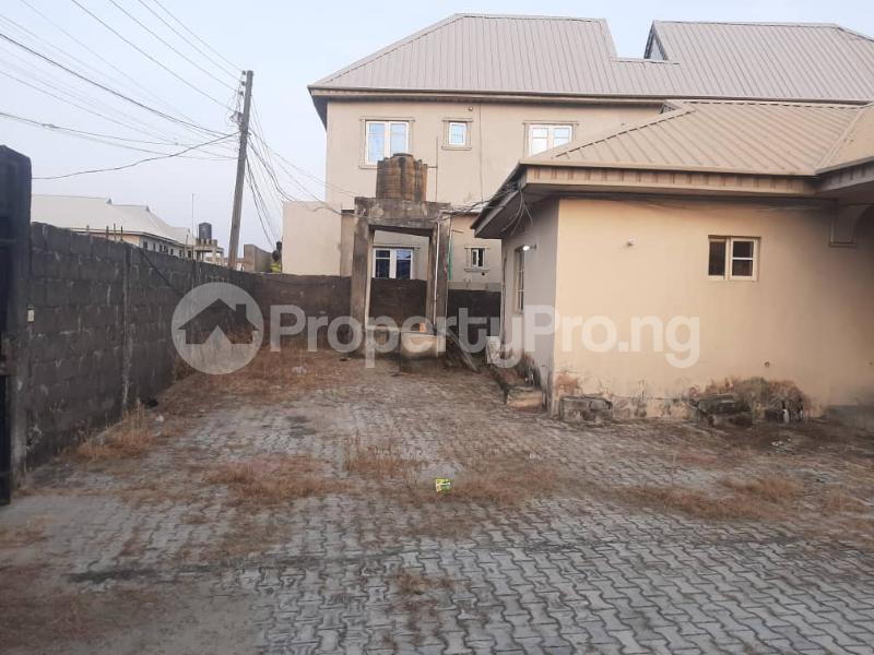 3 bedroom Blocks of Flats House for sale No 19 Moshood Opere street Langbasa area Ajah lagos  Ajah Lagos - 9