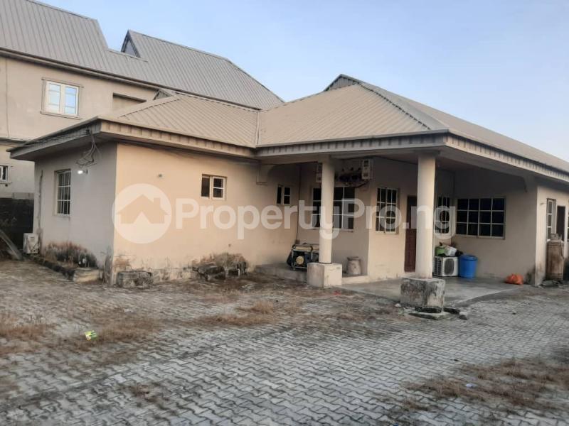 3 bedroom Blocks of Flats House for sale No 19 Moshood Opere street Langbasa area Ajah lagos  Ajah Lagos - 4