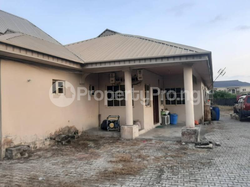 3 bedroom Blocks of Flats House for sale No 19 Moshood Opere street Langbasa area Ajah lagos  Ajah Lagos - 2