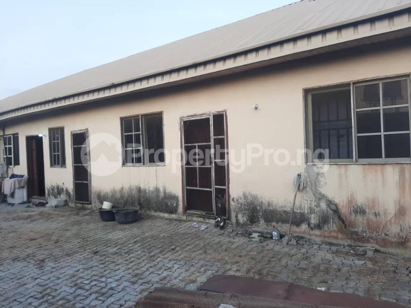 3 bedroom Blocks of Flats House for sale No 19 Moshood Opere street Langbasa area Ajah lagos  Ajah Lagos - 0