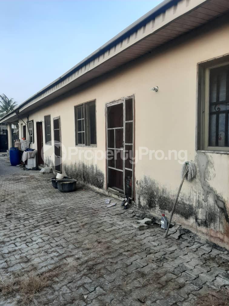 3 bedroom Blocks of Flats House for sale No 19 Moshood Opere street Langbasa area Ajah lagos  Ajah Lagos - 8