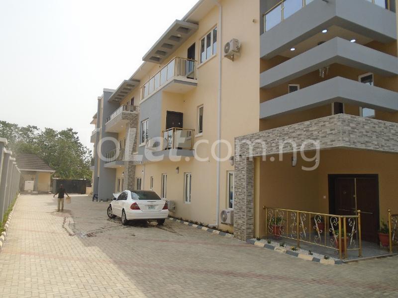 Flat / Apartment for rent - Jahi Abuja - 0