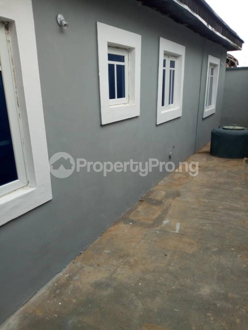 1 bedroom mini flat  Blocks of Flats House for sale  Apete Ibadan Ibadan Oyo - 4