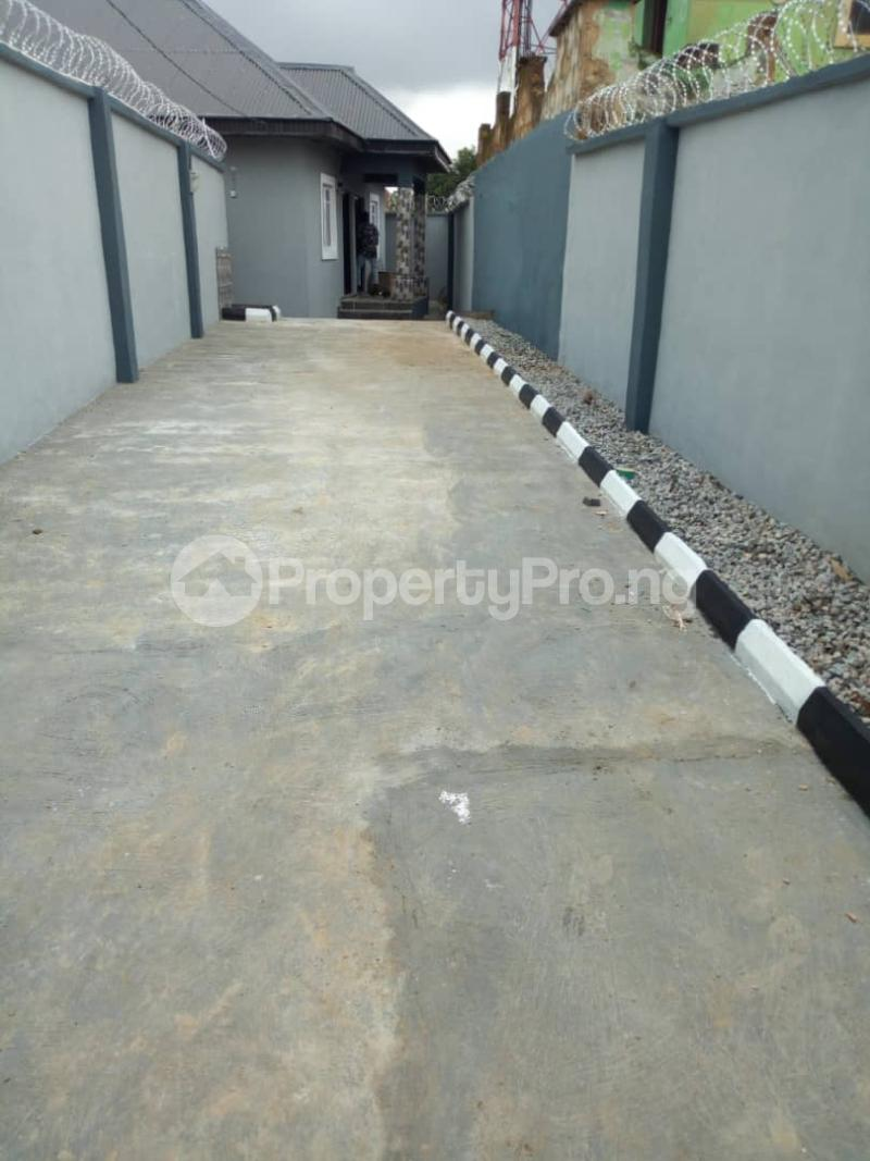1 bedroom mini flat  Blocks of Flats House for sale  Apete Ibadan Ibadan Oyo - 2