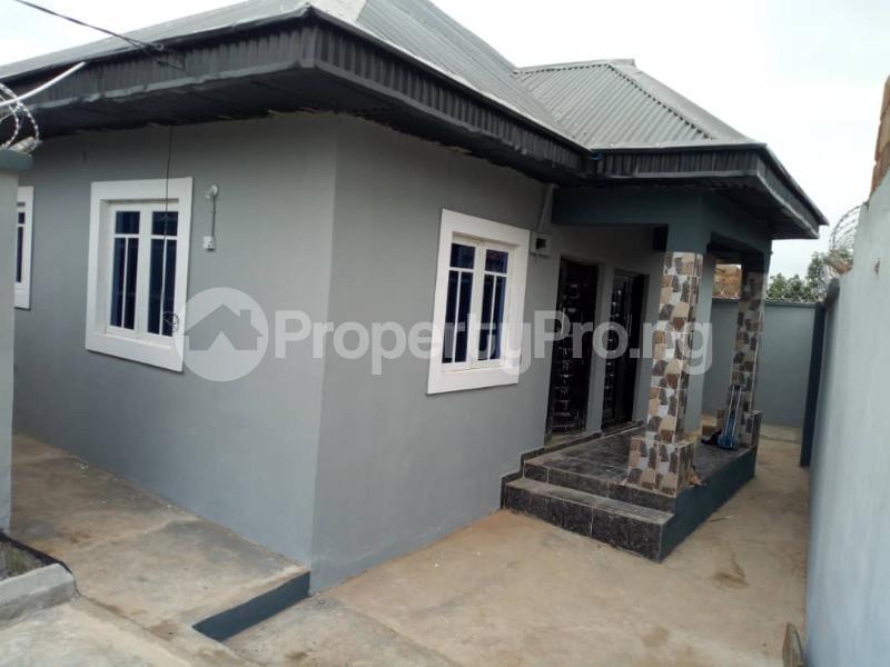 1 bedroom mini flat  Blocks of Flats House for sale  Apete Ibadan Ibadan Oyo - 5