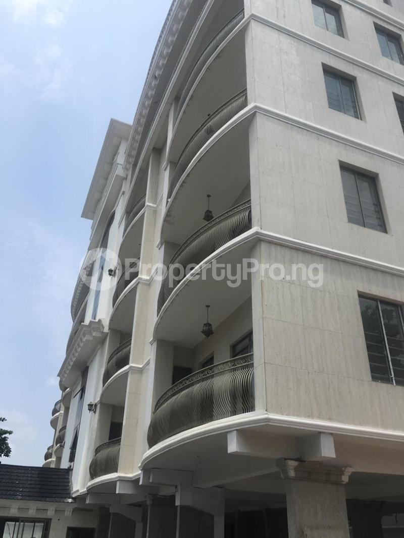 3 bedroom Flat / Apartment for rent Victoria Island Lagos - 7