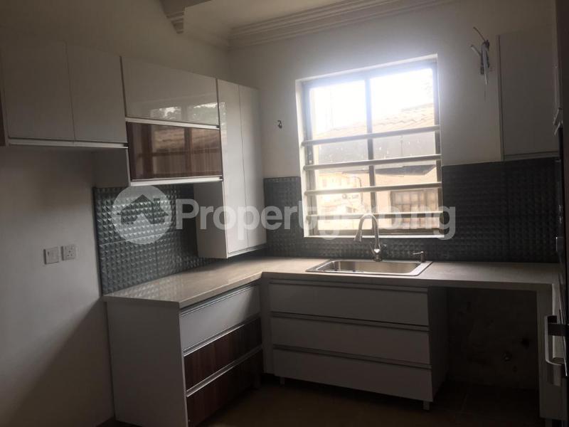 3 bedroom Flat / Apartment for rent Victoria Island Lagos - 11