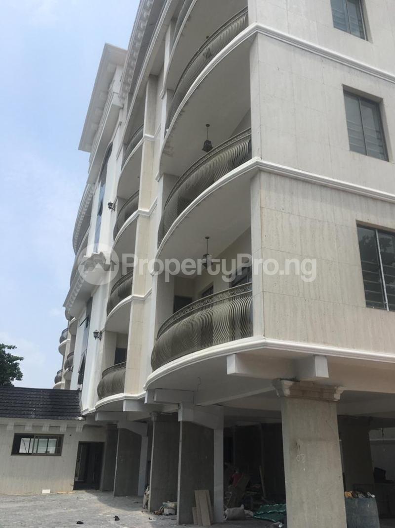 3 bedroom Flat / Apartment for rent Victoria Island Lagos - 0