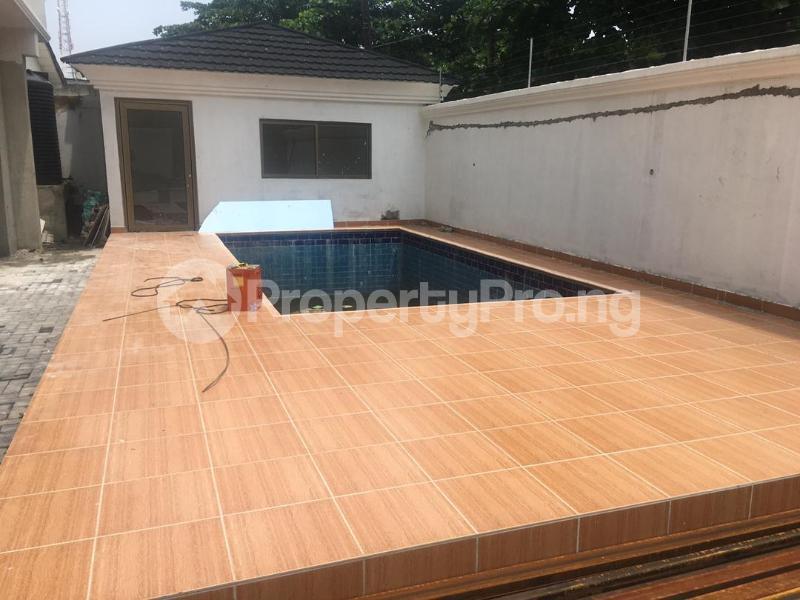 3 bedroom Flat / Apartment for rent Victoria Island Lagos - 10