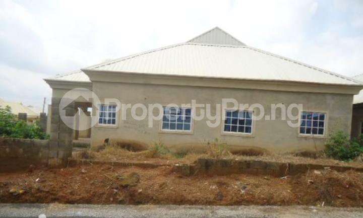 2 bedroom Detached Bungalow House for sale Lokogoma Abuja - 1