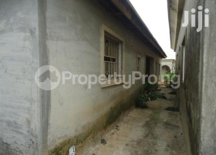 2 bedroom Detached Bungalow House for sale Lokogoma Abuja - 9