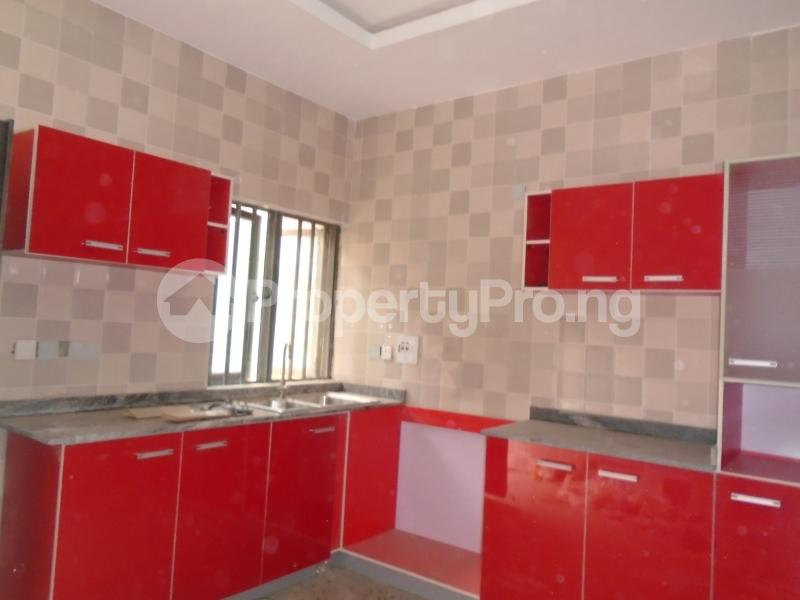 4 bedroom Semi Detached Duplex House for sale Atinuke Olabanji Street Ikeja Lagos - 3