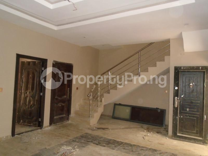 4 bedroom Semi Detached Duplex House for sale Atinuke Olabanji Street Ikeja Lagos - 2