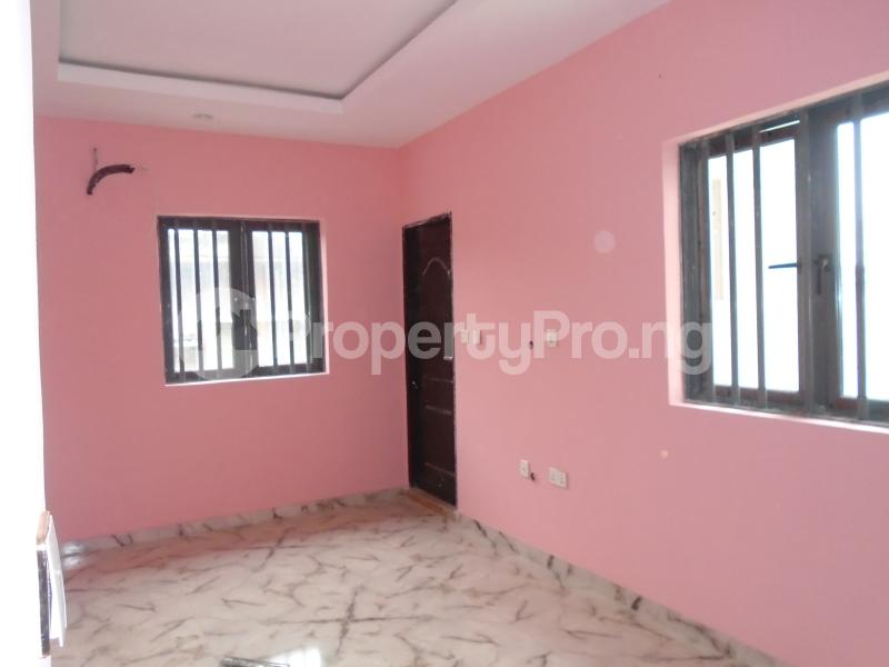 4 bedroom Semi Detached Duplex House for sale Atinuke Olabanji Street Ikeja Lagos - 4