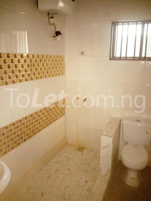 4 bedroom House for rent Peace Estate, Oregun Ikeja Lagos - 7