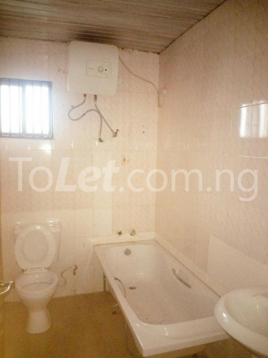 4 bedroom House for rent Peace Estate, Oregun Ikeja Lagos - 6