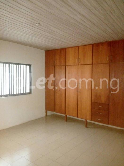 4 bedroom House for rent Peace Estate, Oregun Ikeja Lagos - 3