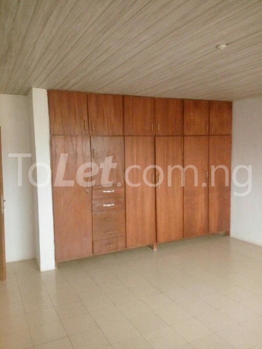 4 bedroom House for rent Peace Estate, Oregun Ikeja Lagos - 4