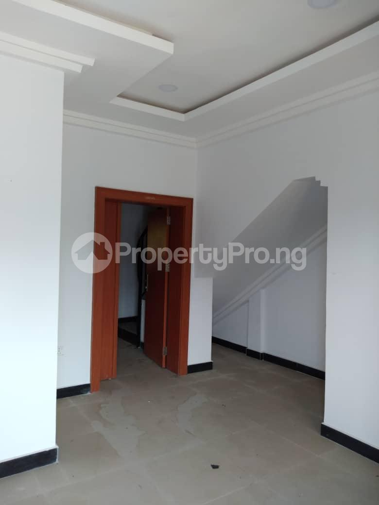 4 bedroom Terraced Duplex House for sale Ilaje Ajah Lagos - 2