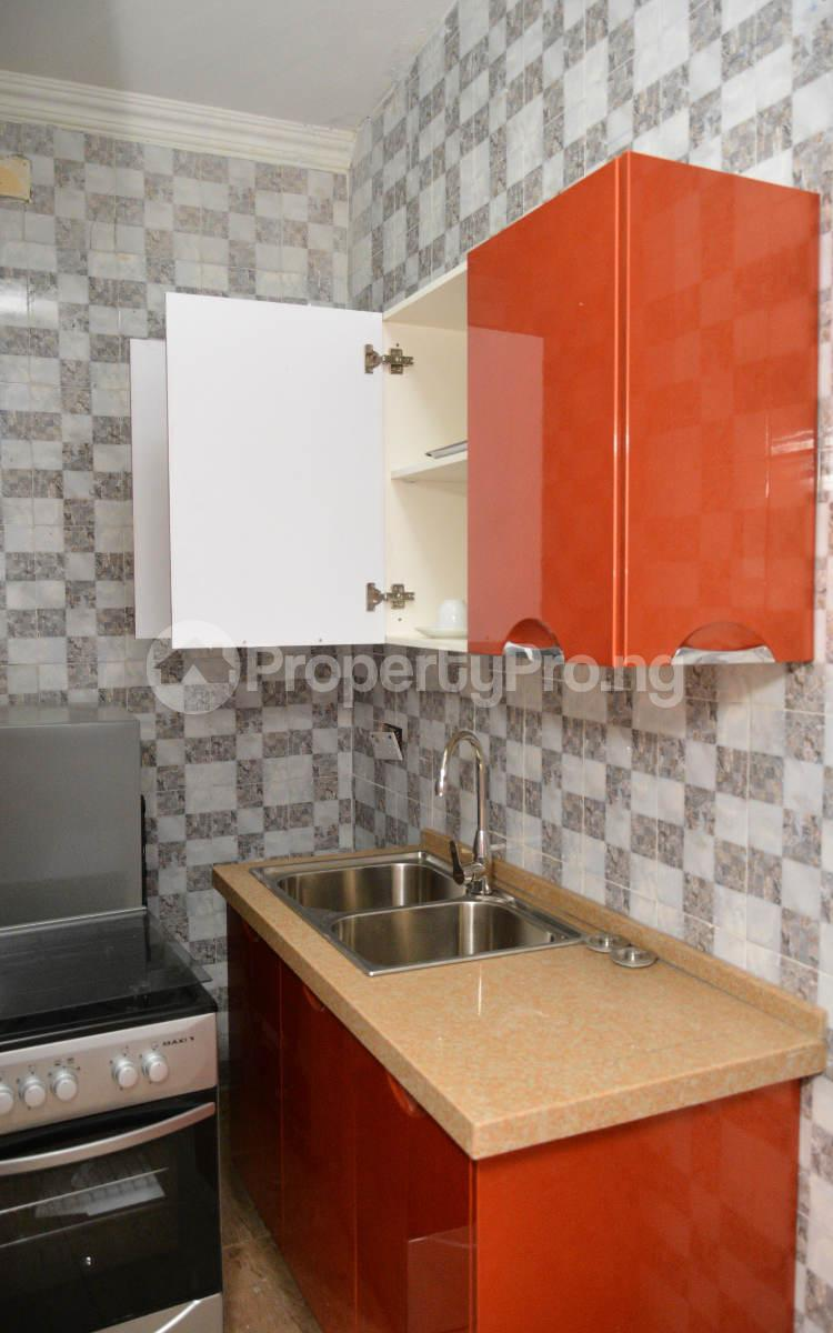 Shared Apartment for shortlet   Shonibare Estate Maryland Lagos - 2