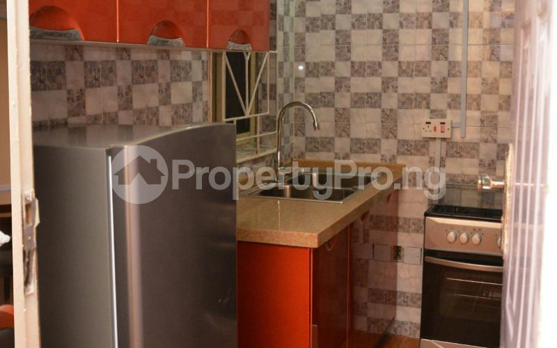 Shared Apartment for shortlet   Shonibare Estate Maryland Lagos - 4
