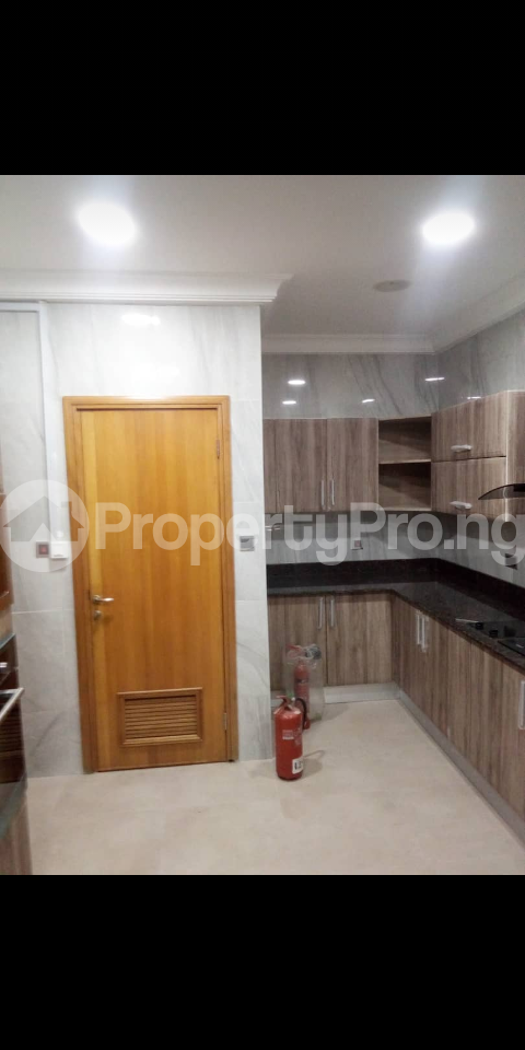 4 bedroom Semi Detached Duplex House for rent Osborne phase 1 (waterfront) Osborne Foreshore Estate Ikoyi Lagos - 15