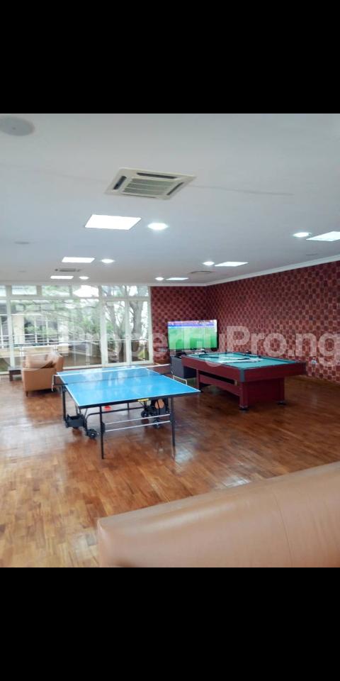 4 bedroom Semi Detached Duplex House for rent Osborne phase 1 (waterfront) Osborne Foreshore Estate Ikoyi Lagos - 11