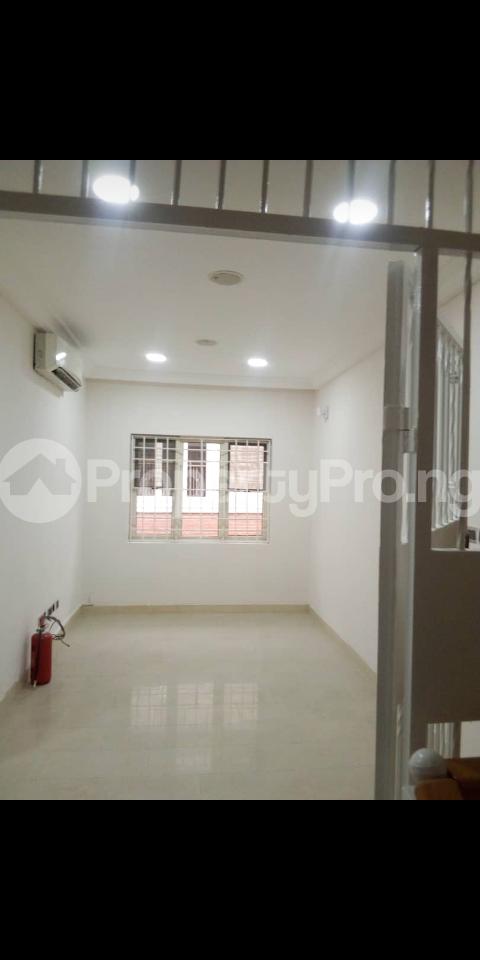 4 bedroom Semi Detached Duplex House for rent Osborne phase 1 (waterfront) Osborne Foreshore Estate Ikoyi Lagos - 25
