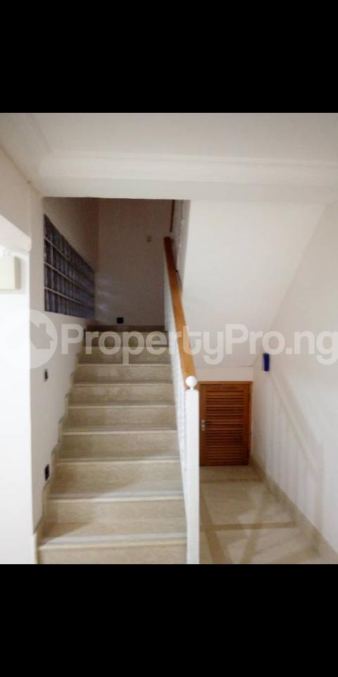 4 bedroom Semi Detached Duplex House for rent Osborne phase 1 (waterfront) Osborne Foreshore Estate Ikoyi Lagos - 22
