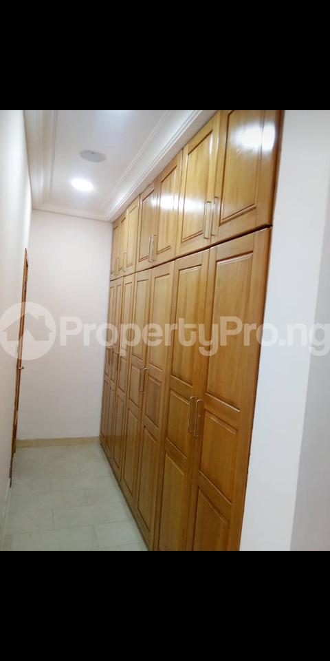 4 bedroom Semi Detached Duplex House for rent Osborne phase 1 (waterfront) Osborne Foreshore Estate Ikoyi Lagos - 21