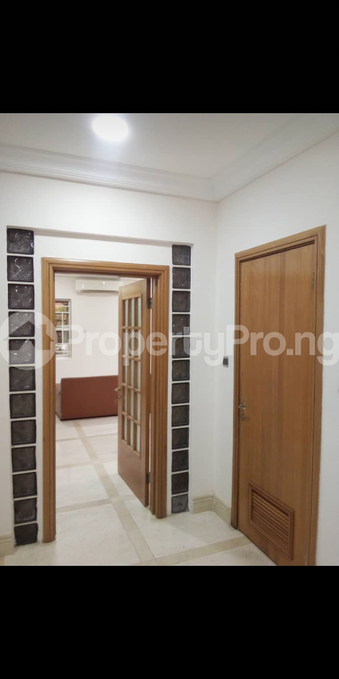 4 bedroom Semi Detached Duplex House for rent Osborne phase 1 (waterfront) Osborne Foreshore Estate Ikoyi Lagos - 14