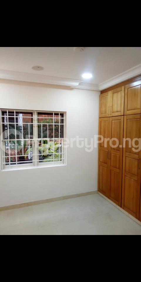 4 bedroom Semi Detached Duplex House for rent Osborne phase 1 (waterfront) Osborne Foreshore Estate Ikoyi Lagos - 10