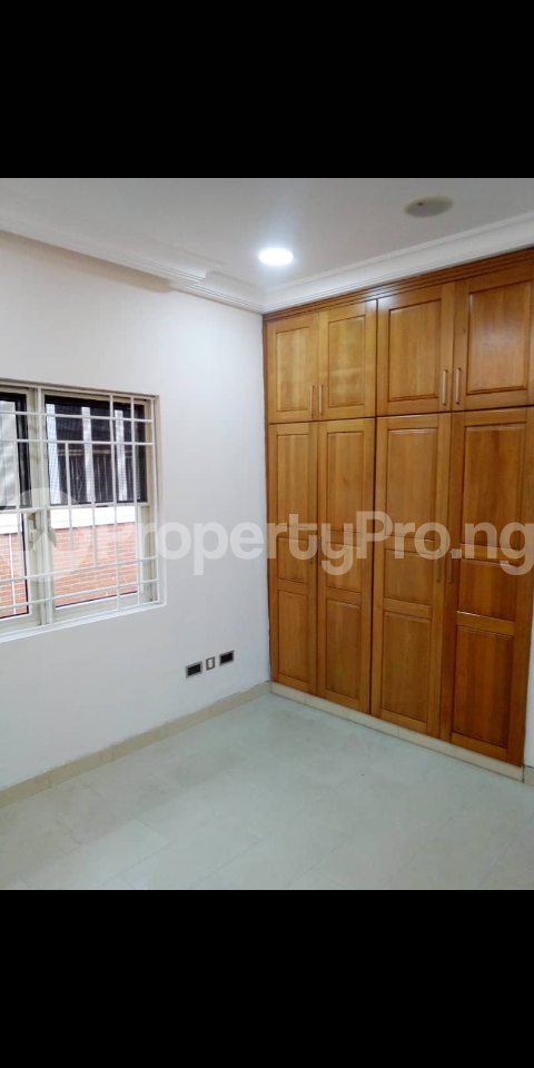 4 bedroom Semi Detached Duplex House for rent Osborne phase 1 (waterfront) Osborne Foreshore Estate Ikoyi Lagos - 17