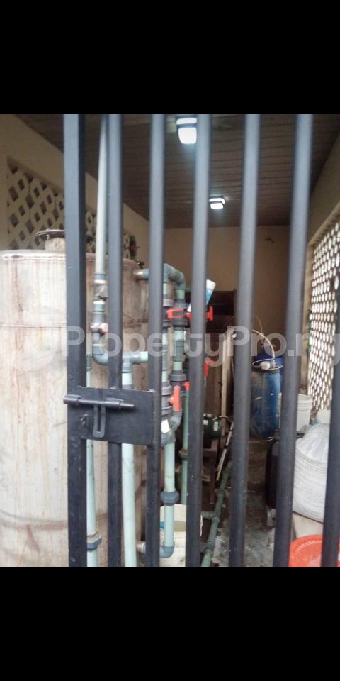 4 bedroom Semi Detached Duplex House for rent Osborne phase 1 (waterfront) Osborne Foreshore Estate Ikoyi Lagos - 18