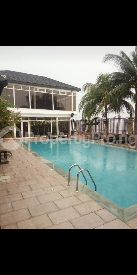 4 bedroom Semi Detached Duplex House for rent Osborne phase 1 (waterfront) Osborne Foreshore Estate Ikoyi Lagos - 19