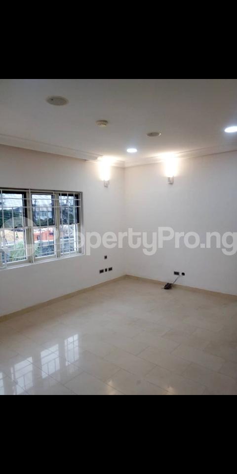 4 bedroom Semi Detached Duplex House for rent Osborne phase 1 (waterfront) Osborne Foreshore Estate Ikoyi Lagos - 3