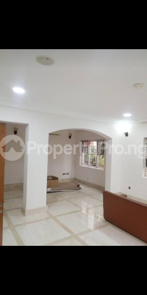 4 bedroom Semi Detached Duplex House for rent Osborne phase 1 (waterfront) Osborne Foreshore Estate Ikoyi Lagos - 24