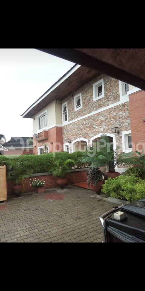 4 bedroom Semi Detached Duplex House for rent Osborne phase 1 (waterfront) Osborne Foreshore Estate Ikoyi Lagos - 9