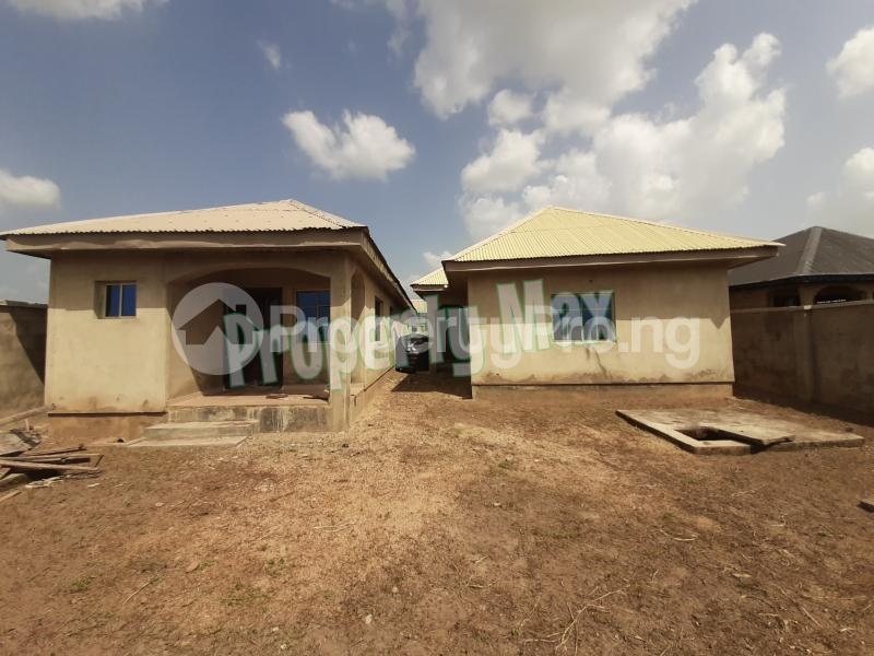 1 bedroom Mini flat for sale Isokan, Off Olodo, Iwo Express Iwo Rd Ibadan Oyo - 0