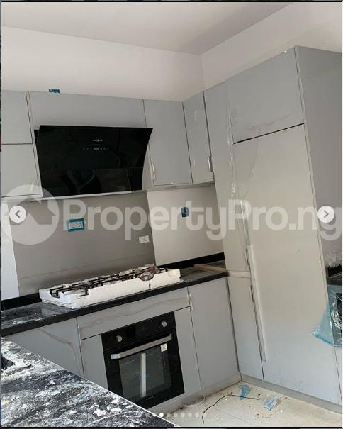 3 bedroom Terraced Duplex for sale Banana Island Ikoyi Lagos - 3